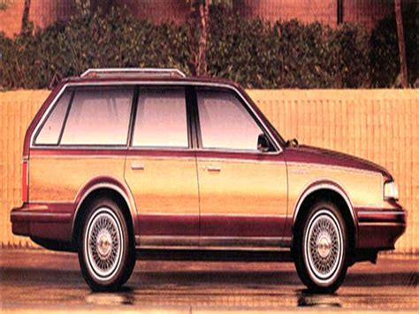 blue book value for used cars 1993 oldsmobile 98 parental controls oldsmobile cutlass cruiser pricing ratings reviews kelley blue book