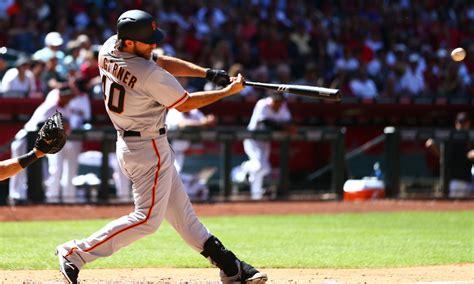 bumgarner is the best power hitter in baseball so