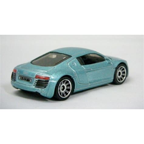 Matchbox Audi R8 Supercar Global Diecast Direct