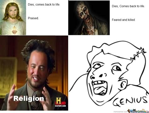 Religion Meme - religion by kokuryu meme center