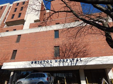 Bristol Hospital Detox by Bristol Hospital Counseling Center Reviews Cost Complaints
