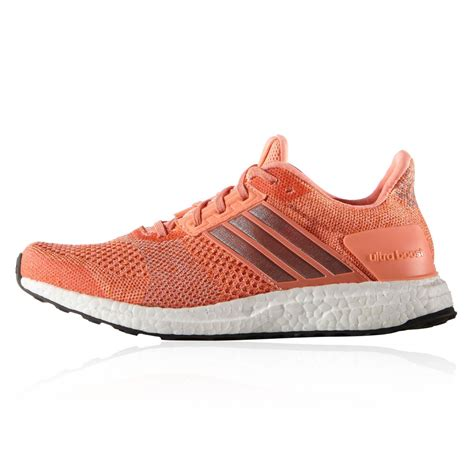 adidas boost running shoes womens adidas ultra boost st s running shoes ss16 save