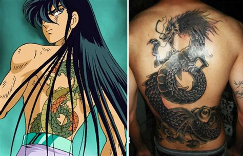 imagenes de tatuajes de zodiaco 161 tatuajes de los caballeros del zodiaco blogs el