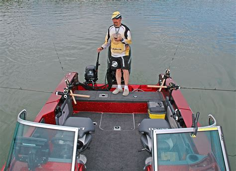 boat transport rod holders accessorizing your boat outdoorhub
