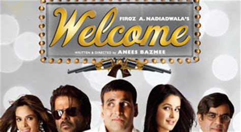 Watch Welcome 2007 Full Movie Everymovies4you Welcome 2007 Hindi Movie Watch Online