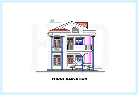 floorplanner 3d view not working srilankan style home plan and elevation 2230 sq ft