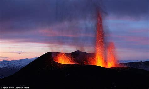 Sunset Reykjavik by Iceland Volcano Xcitefun Net