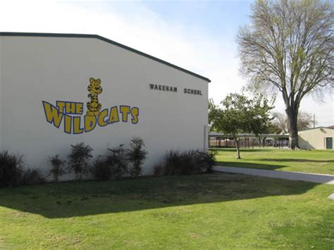 Garden Grove Ca Schools Garden Grove Unified School District Wakeham Preschool