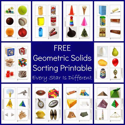 printable montessori geometric shapes 3 dimensional shapes activities printables dimensional