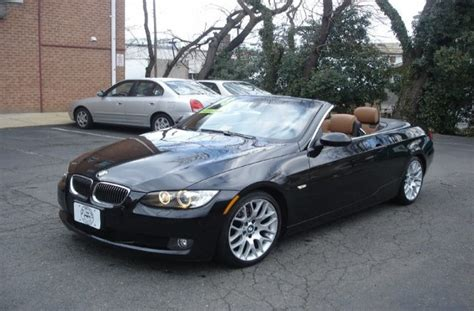 msrp bmw 328i 2008 bmw 328i convertible news reviews msrp ratings