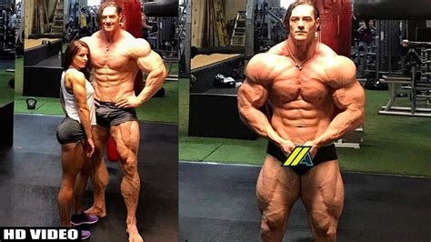 aaron taylor johnson bodybuilding 6 7 quot monster aaron reed world s tallest bodybuilder