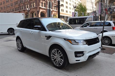2014 land rover range rover sport supercharged 2014 land rover range rover sport supercharged stock