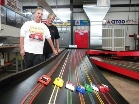 Pch Slot Car - the wood brothers are slot racing slots in the news slotblog