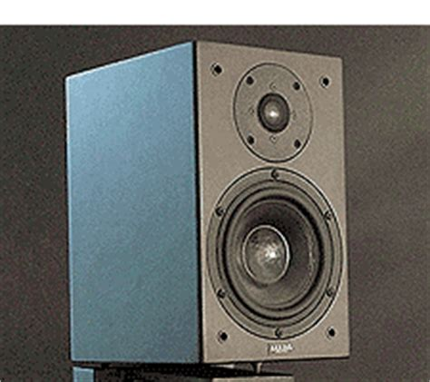 aerial acoustics model 5b aerial acoustics 5b monitor loudspeaker reviewed