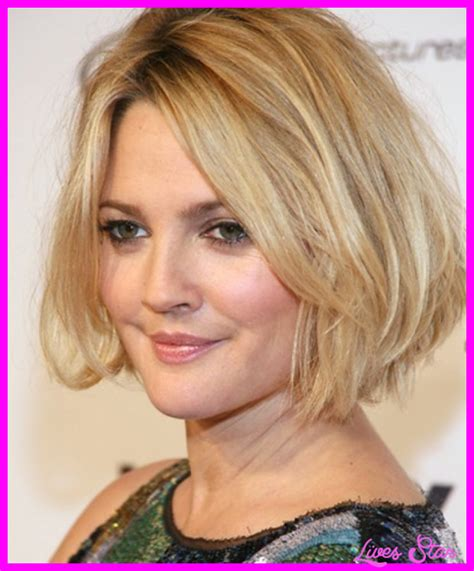 medium length hairstyles for faces medium bob haircuts for round faces livesstar com