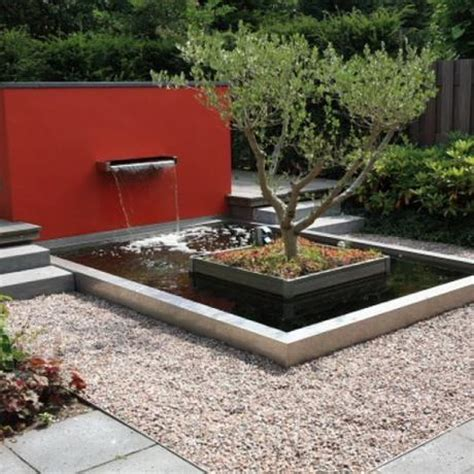 contemporary wall fountains montage 15 modern wall fountains paperblog