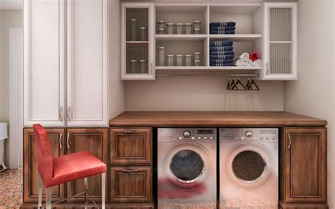 laundry room cabinets amazon 10 stellar laundry room designs by closet factory