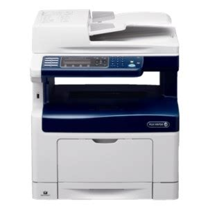 Toner Fuji Xerox M355df fuji xerox docuprint m355df mono multifunction printer