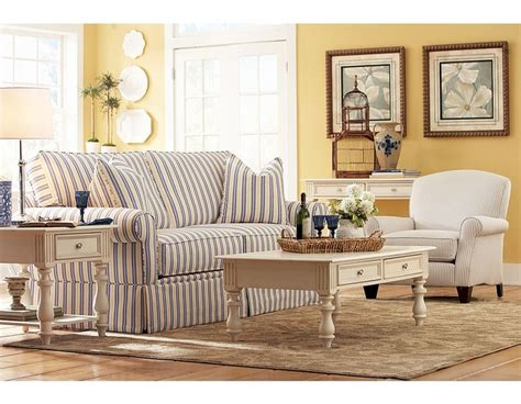 blue and white striped slipcovers 1000 images about sofa covers on pinterest blue and
