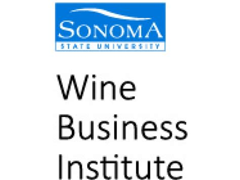 Sonoma State Wine Mba Review by Wine Business Institute Picks Local Architect Builder For