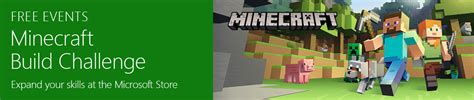 Minecraft Gift Cards Now Available In The Us News Mod Db - microsoft store minecraft build challenge