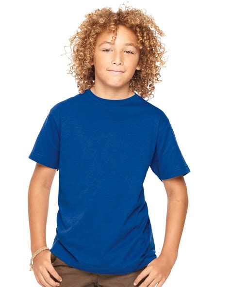 Tshirt Just Youth lat 6101 youth jersey t shirt 4 28 youth s t shirts