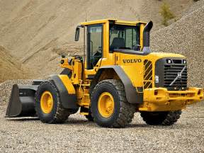 Volvo Wheel Loaders New Volvo L70f Loaders For Sale