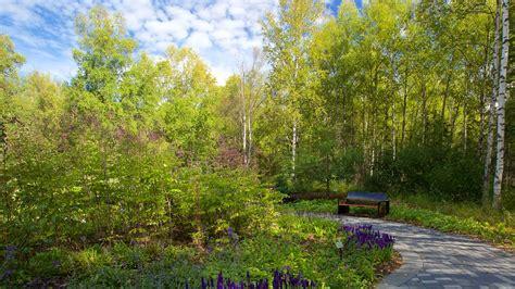 Anchorage Botanical Garden Alaska Botanical Garden In Anchorage Alaska Expedia