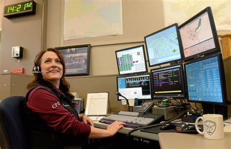 Chico Department Arrest Records Safety Dispatcher Dominguez Works In The Chico And Dispatch