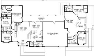 House Plans With Separate Apartment by 17 Artistic House Plans With Inlaw Apartment Separate