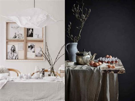 easter home decor easter home decor inspirations in scandinavian style