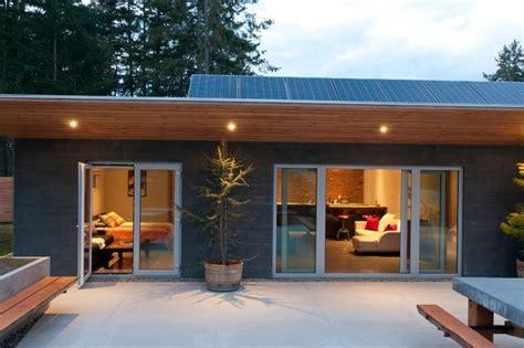 Patio Ideas Nz Wain Rd Pre Cast Insulated Concrete Panel Passive Solar