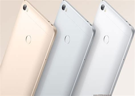 My Colors For Xiaomi Mi Max xiaomi mi max pictures official photos