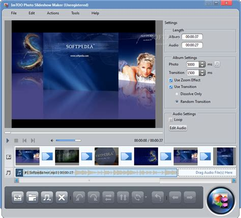 photo slideshow creator make hd photo slideshow with image gallery slideshow maker