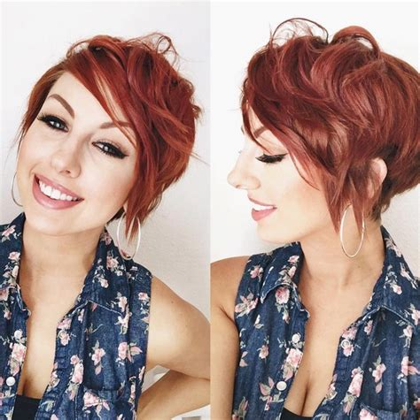 pictures of pixiehaircuts with bangs adorable pixie haircut ideas with bangs popular haircuts
