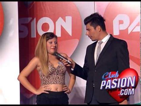 casting de secretaria de pasion el casting de las bailarinas de pasion de sabado 6ta