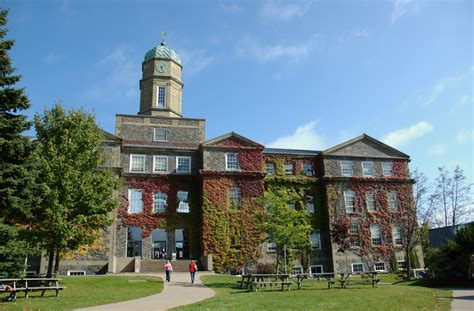 Dalhousie Mba Ranking by Study In Canada Top Canadian Universities And Colleges
