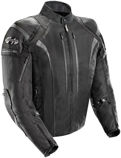 cheap motorcycle gear 152 99 joe rocket mens atomic 5 0 armored textile jacket