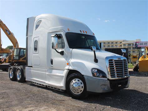 freightliner used trucks 2015 freightliner cascadia for sale 2681