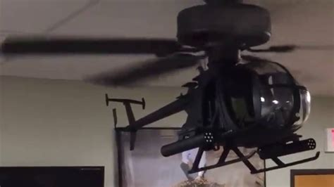 unique celing fans amazing helicopter fan do you want this youtube