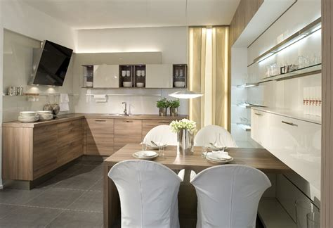 küchenplanung ideen wohnen in der k 252 che ideen f 252 r die kleine wohnk 252 che