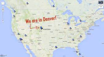 us states map denver denver ecommerce web design company ecommerce