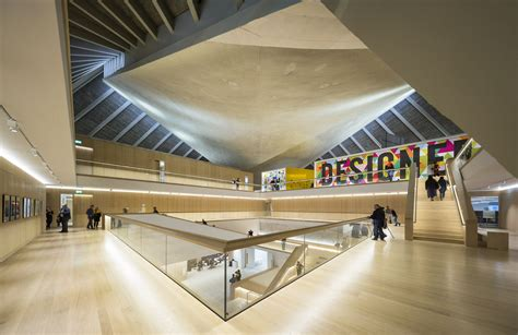 design museum south london 2016 in 20 buildings surface