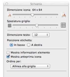 scrivania per mac fare spazio sulla scrivania nel mac spider mac