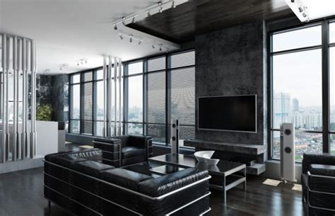 High tech Apartment in St. Petersburg by AlexLoft