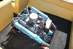 Chrysler 318 Marine Engine For Sale 1976 18 Streblow With Convertible Top For Sale
