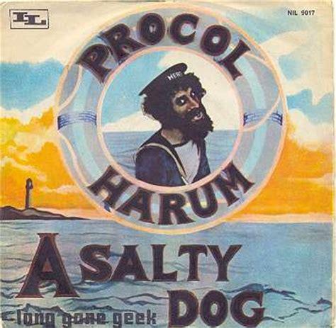 procol harum a salty 45 mania procol harum a salty