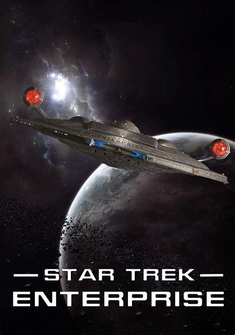 star trek enterprise tv fanart fanart tv