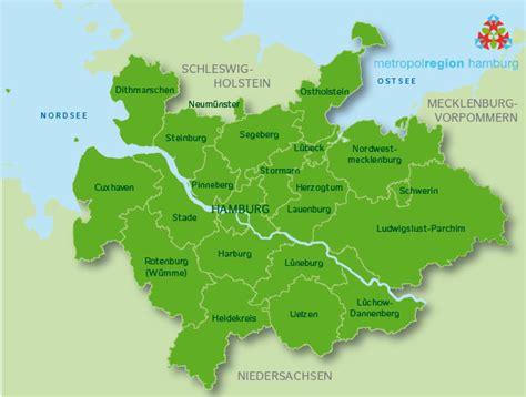 Hamburg Karte by Karte 220 Bersichtskarte Bild Darstellung Der