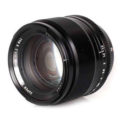 Fujifilm Fujinon Xf 56 Mm F1 2r jual fujifilm xf 56mm f1 2 r fujinon harga dan spesifikasi